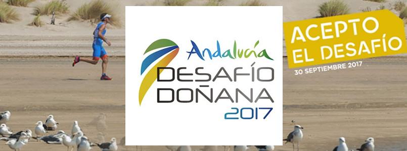 Desafío Doñana 2017