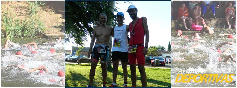 Sprint El Robledo (Trijote)